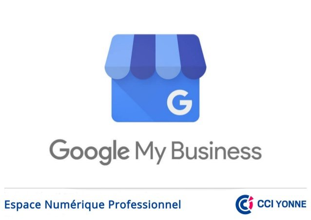 Google My Business Profiter Du Rfrencement Local 1 Logo
